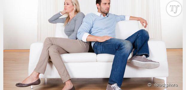 Couple : top 10 des motifs de rupture pour les hommes