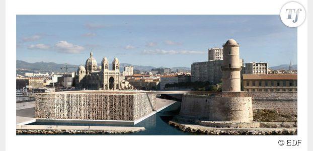 MuCEM : le musée consacré à la culture méditerranéenne