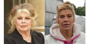 Brigitte Bardot s'en prend à Frigide Barjot