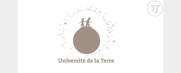 L'Université de la Terre : Bâtir ensemble une nouvelle société