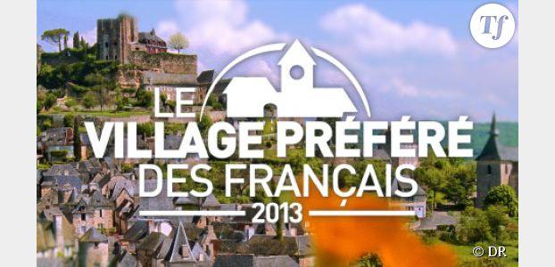 Eguisheim village préféré des Français en 2013 – Classement, gagnant et replay