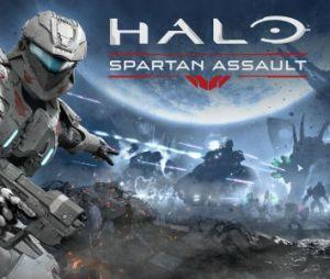 Halo: Spartan Assault disponible sur Windows 8