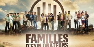 Familles d'Explorateurs, ce soir sur TF1