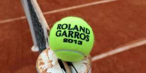 Roland-Garros 2013 : match Jankovic vs Sharapova en direct live streaming