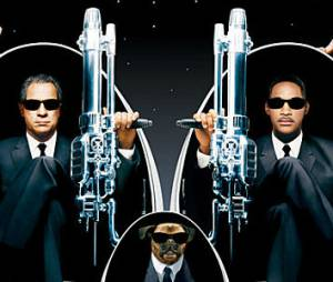 Will Smith ne jouera pas dans Men In Black 4