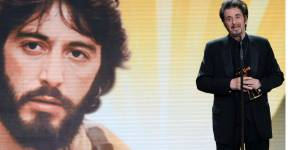 Star Wars : Al Pacino dans le rôle de Han Solo ?