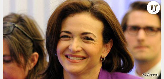 """Sheryl Sandberg : """"Je suis fière de me qualifier de féministe"""" - interview"""