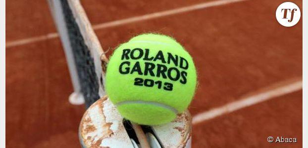 Roland-Garros 2013 : match Serena Williams vs Sara Errani en direct live streaming
