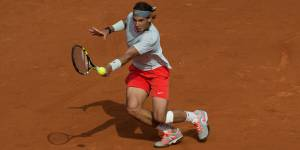 Roland-Garros 2013 : match demi-finale Nadal vs Djokovic en direct live streaming