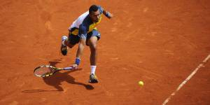 Roland-Garros 2013 : match demi-finale Tsonga vs Ferrer en direct live streaming