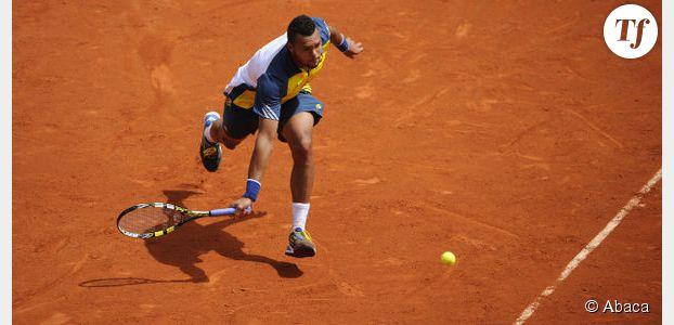 Roland-Garros 2013 : match demi-finale Tsonga vs Ferrer en direct live streaming