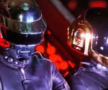 Daft Punk : les reprises de « Get Lucky » font le buzz sur Internet