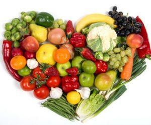 Les Américaines préfèrent la nourriture saine à l'amour