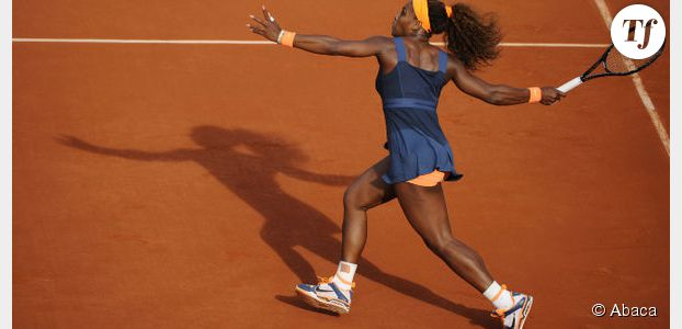 Finale Roland-Garros 2013 : match Sharapova vs Williams en direct live streaming