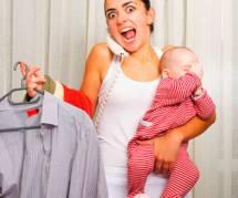 Maman travaille : alerte aux mères actives épuisées