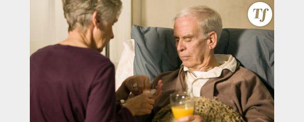 Alzheimer: identification de 5 nouveaux gènes liés à la maladie