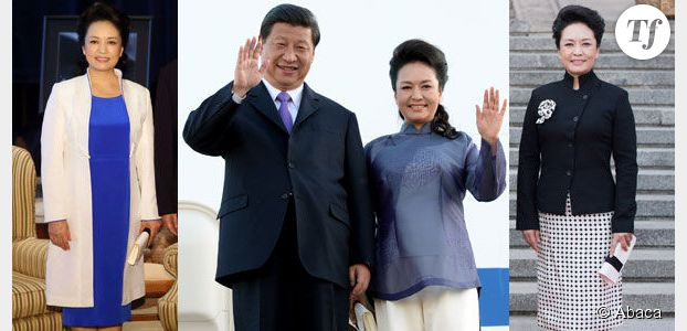 Chine : pourquoi la garde-robe de la première dame dérange ?