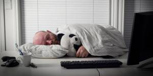 Working dads : comment griller un papa au bureau ?
