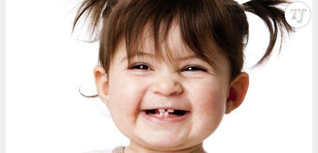 Le bisphénol A dangereux pour les dents des enfants ?
