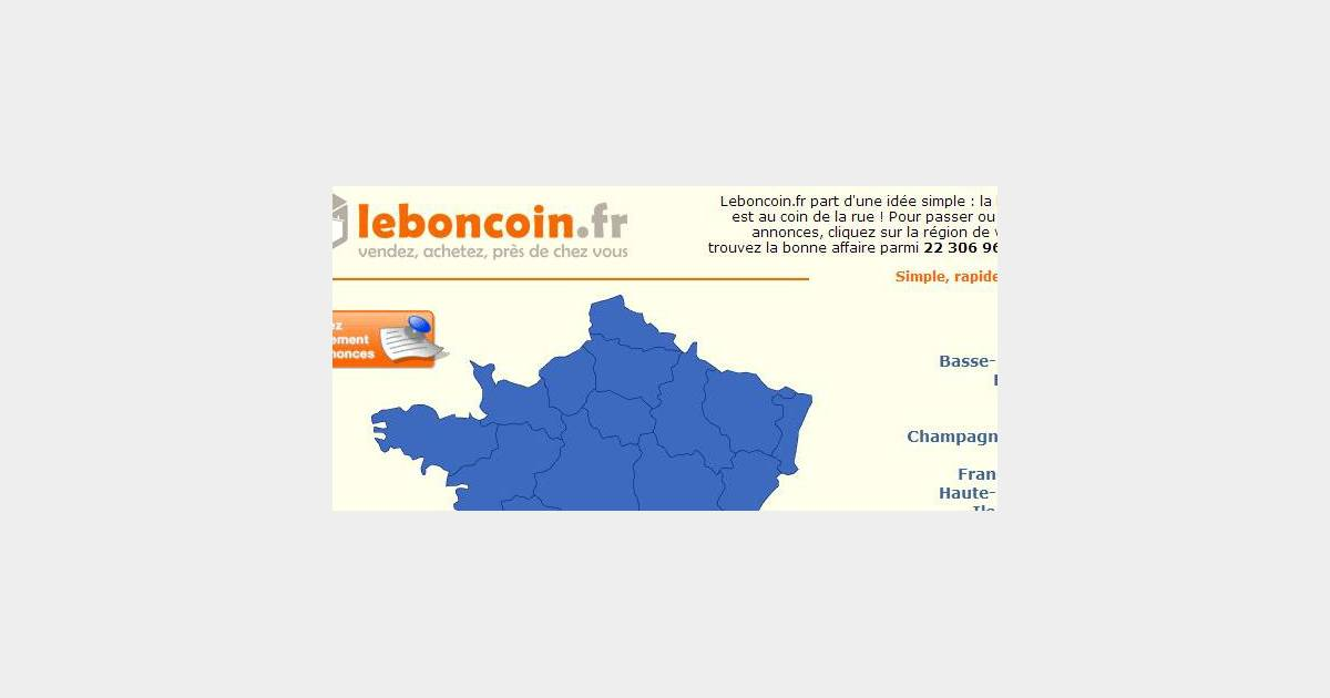 Le Bon Coin Le Site Est Plus Populaire Que Youtube En