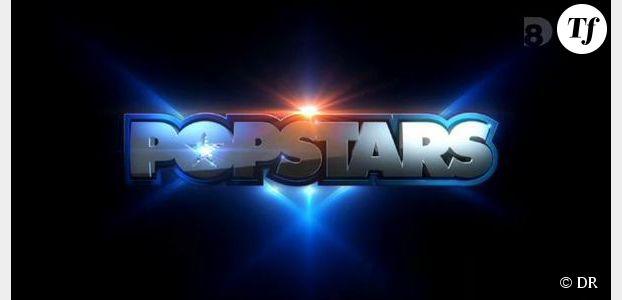 Popstars 2013 : atelier et candidats sélectionnés sur D8 Replay
