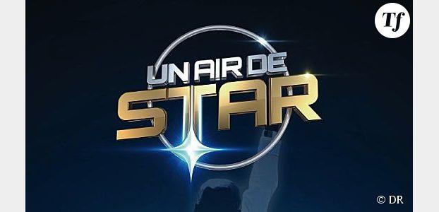 Un air de star : Valérie Bègue chante Hero de Mariah Carey – M6 Replay
