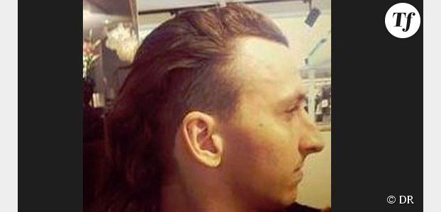 Psg Zlatan Ibrahimovic Se Coupe Les Cheveux Comme Rihanna