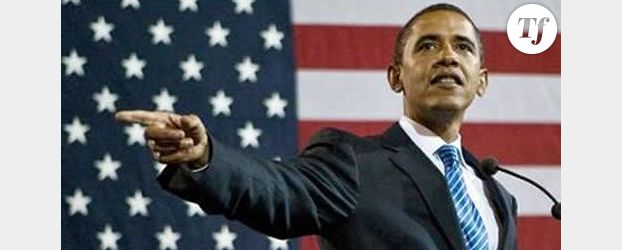 Barack Obama candidat à sa succession en 2012