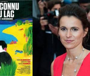 """""""L'inconnu du lac"""" : Aurélie Filippetti râle contre la censure de l'affiche"""