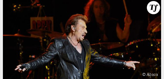 Johnny Hallyday a refusé d'embaucher Les Beatles