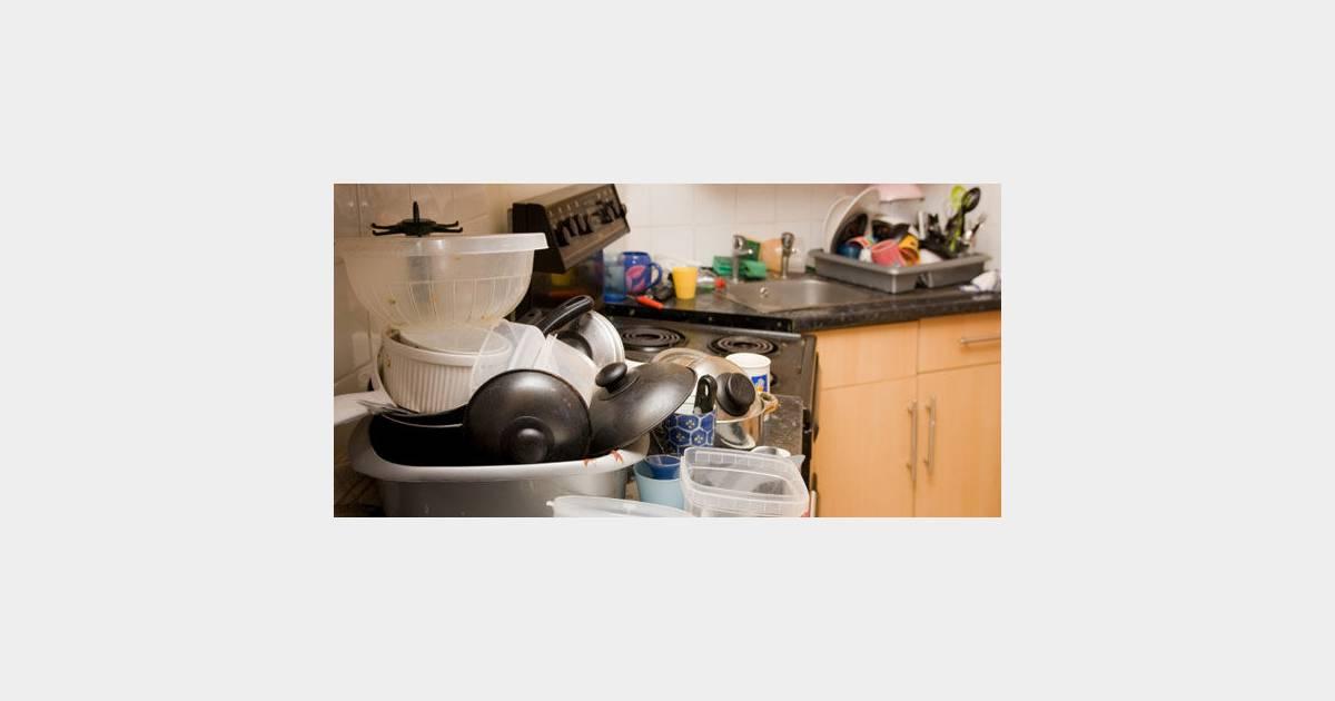 Hygi ne en cuisine comment viter l 39 intoxication for Hygiene cuisine
