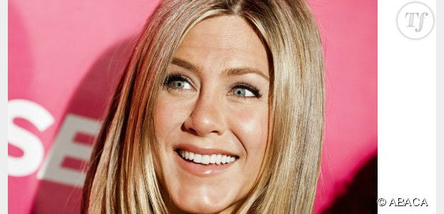 Jennifer Aniston reporte son mariage avec Justin Theroux