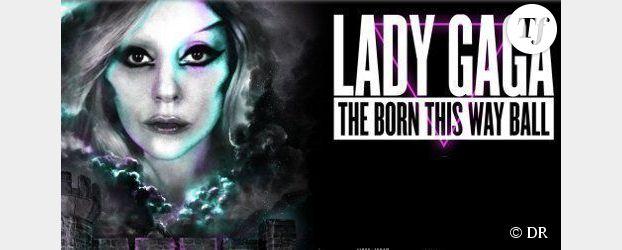 Lady Gaga attaquée par Orlan pour plagiat