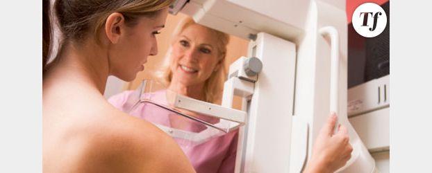 Cancer du sein : les femmes se font moins dépister