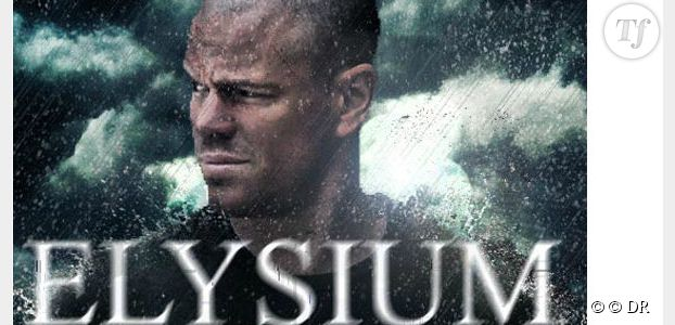 Matt Damon et Jodie Foster dans Elysium - bande-annonce