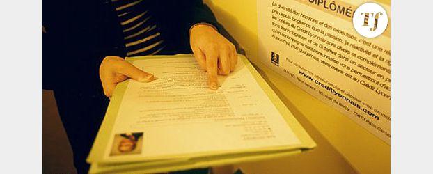 Discrimination à l'embauche : le CV anonyme inefficace