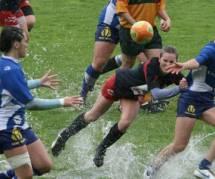 Sexisme : le rugby et les femmes