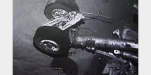 Crash Rio – Paris : Premières images des débris retrouvés