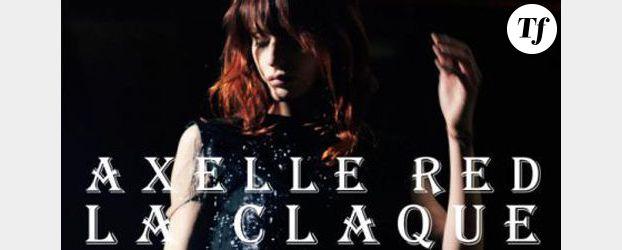 Axelle Red : son nouvel album sort aujourd'hui