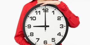 Quatre Français sur dix seraient prêts à passer plus de temps au travail