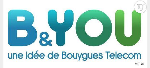 B&You : appels et SMS illimités et gratuits depuis l'étranger