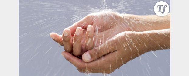 Radioactivité : L'eau potable va être testée en France