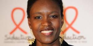 Rokhaya Diallo porte plainte après un appel au viol sur Twitter