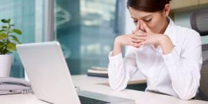 Stress au travail : les Français moins touchés que leurs voisins européens