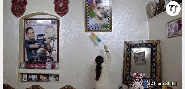 Exposition au Jeu de Paume : une artiste palestinienne menacée de mort
