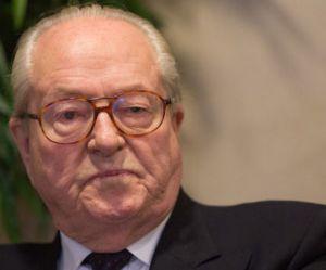Jean-Marie Le Pen et l'Occupation : condamnation définitive de l'ex-patron du FN