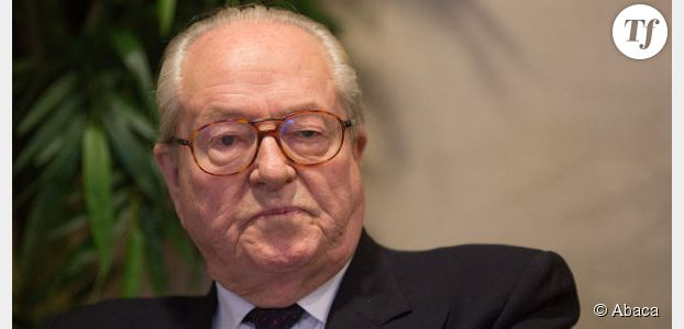 Jean-Marie Le Pen et l'Occupation : condamnation définitive de l'ex-patron du FN