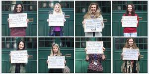 Des adolescentes féministes harcelées par leurs camarades en Grande-Bretagne