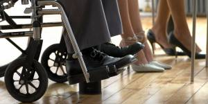 L'intégration des handicapés en entreprise s'améliore