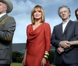 Dallas : revoir le premier épisode de la saison 1 sur TF1 Replay